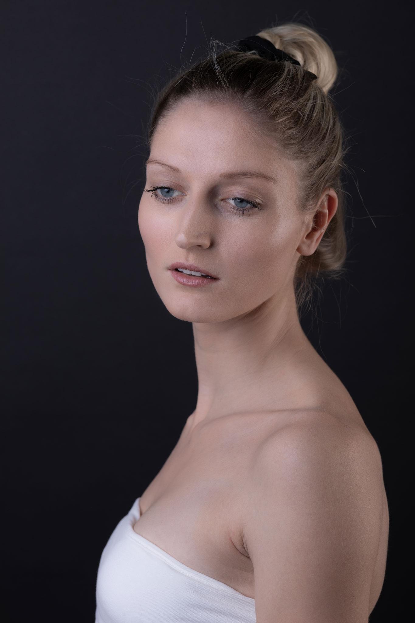 Portrait Bianca