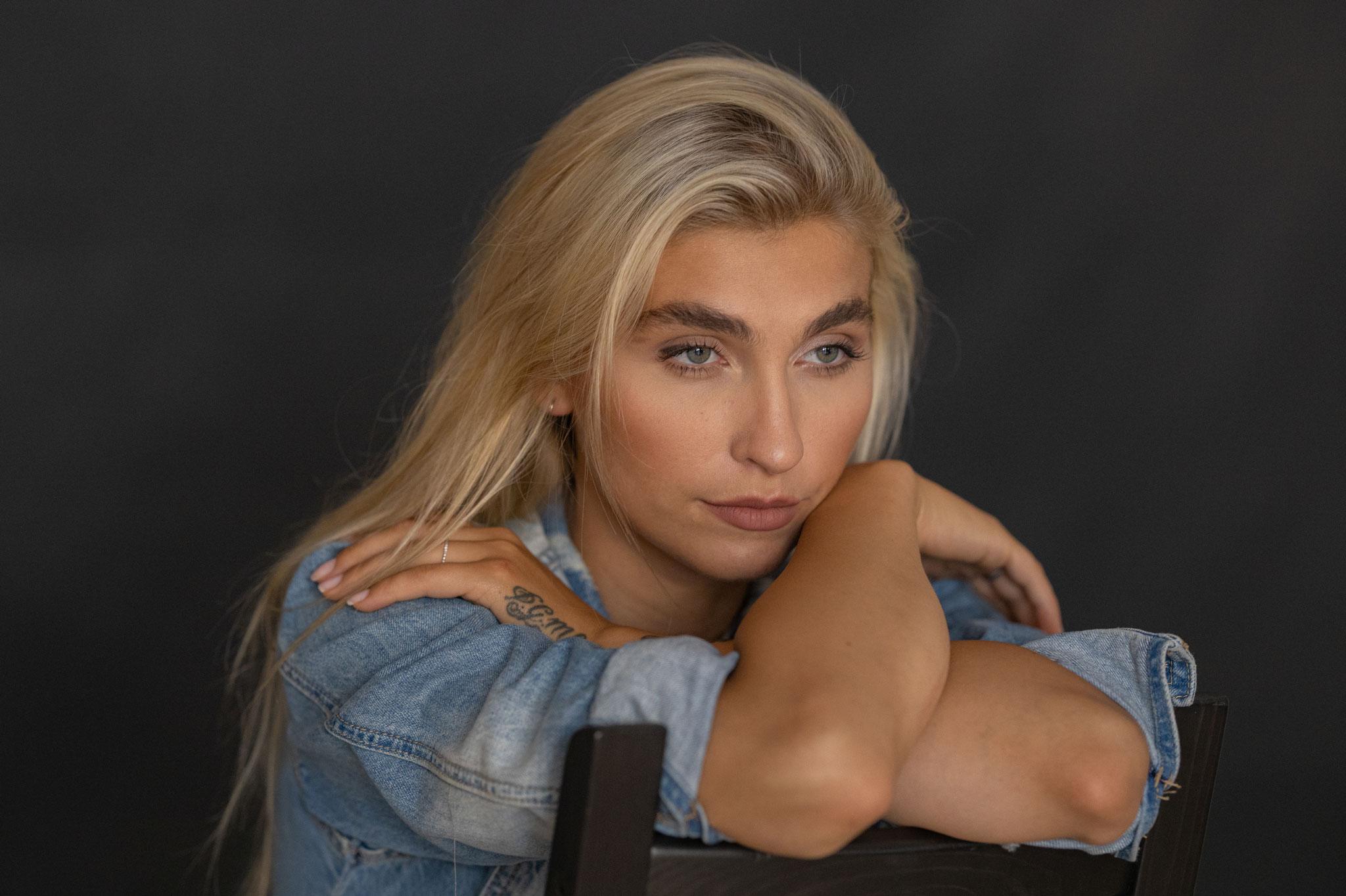 Portrait Julia