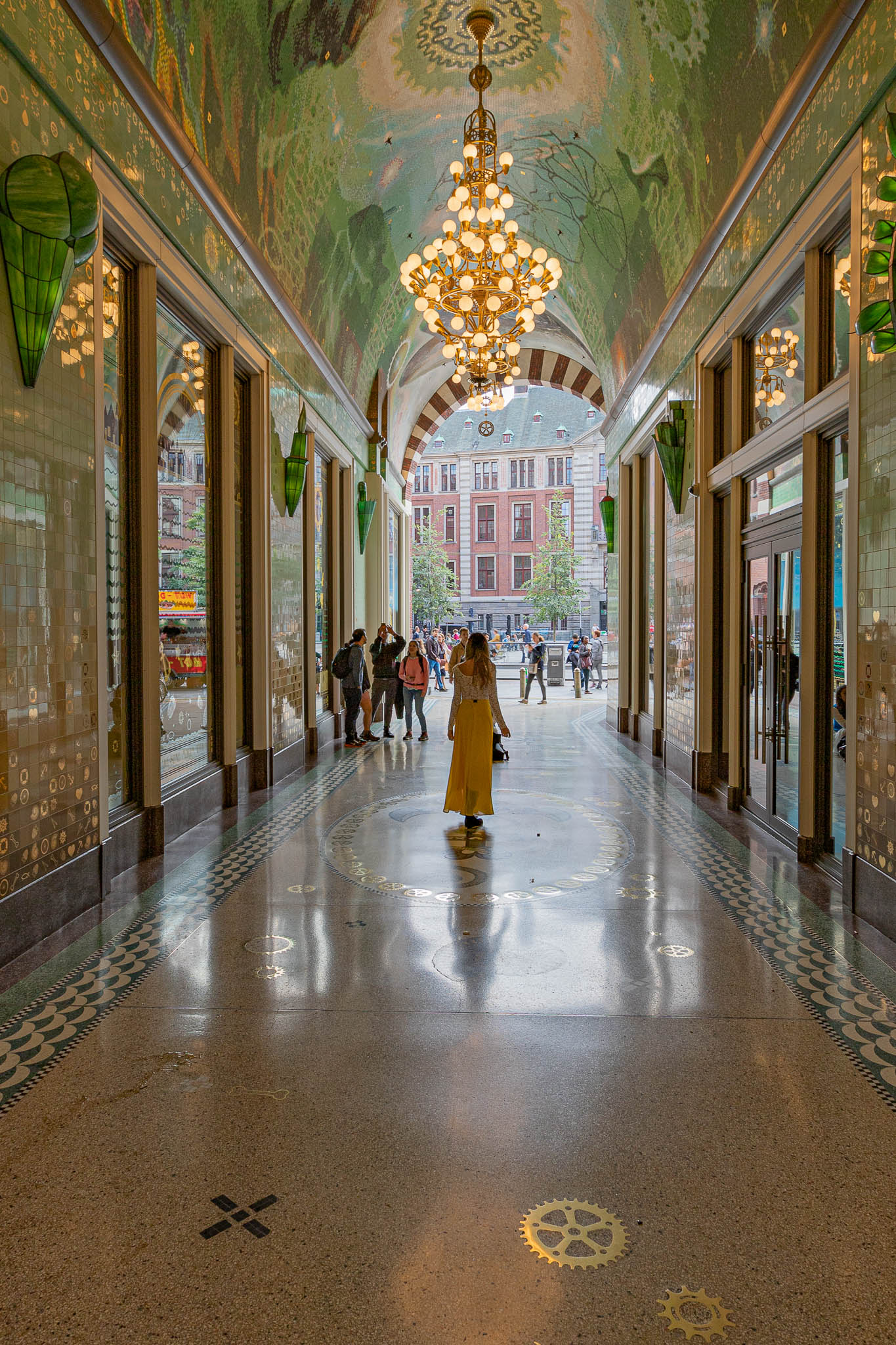 Amsterdam Reisefotografie